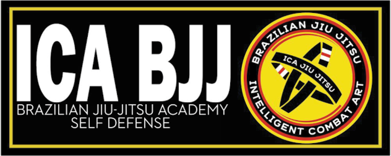 ICA JIU JITSU & SELF DEFENSE